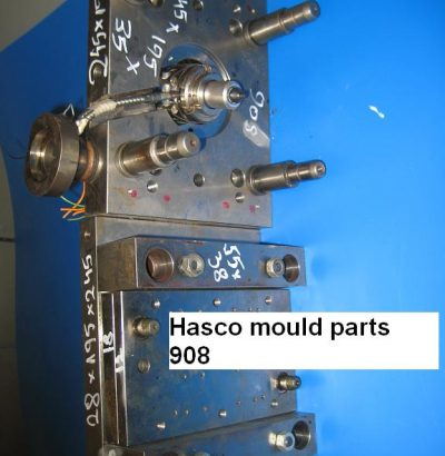 Injection moulders and hot runners sistems (56)